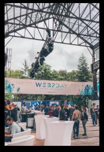 Photo de Web2day