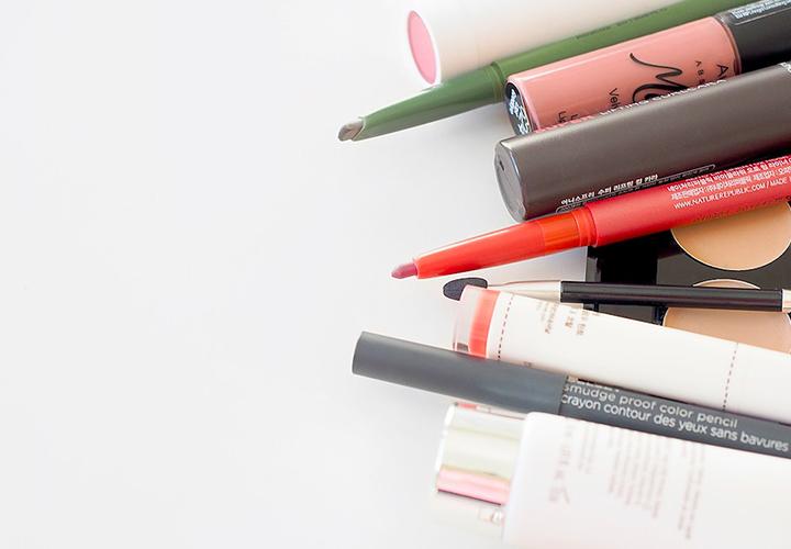 Photo représentant du maquillage - personal branding