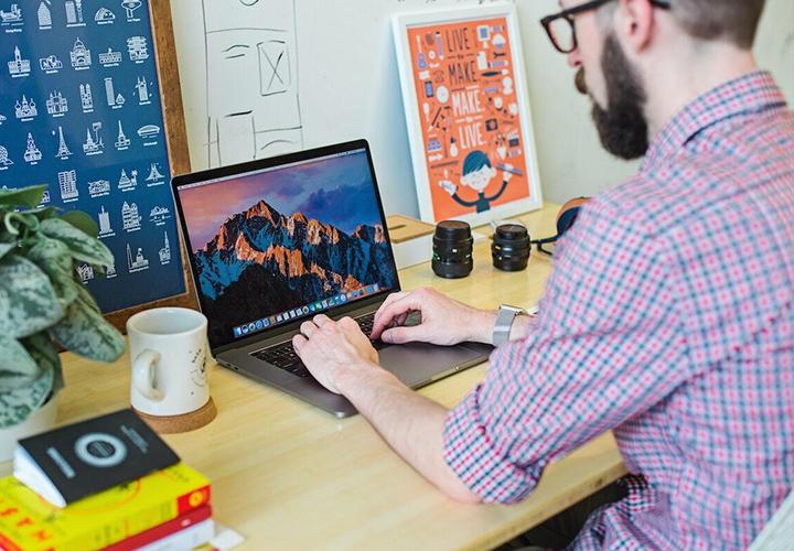 Photo représentant la flexibilité au travail